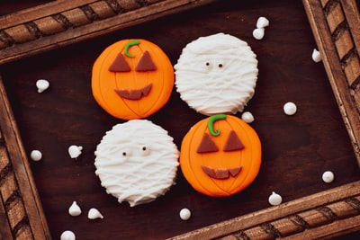 Why decorated sugar cookie decor isn't quite so festive as you might think